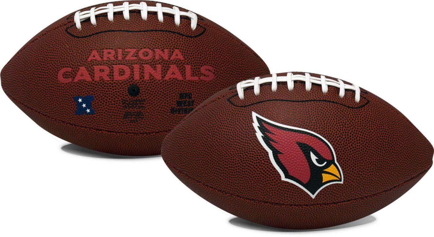 Rawlings Arizona Cardinals Game Time Full-Size Football