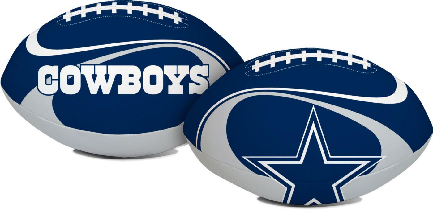 Rawlings Dallas Cowboys Goal Line Softee Football