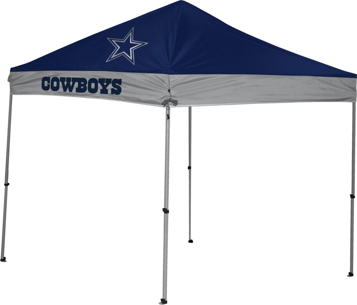 Rawlings Dallas Cowboys 9'x9' Canopy Tent