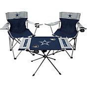 Rawlings Dallas Cowboys Tailgate Kit