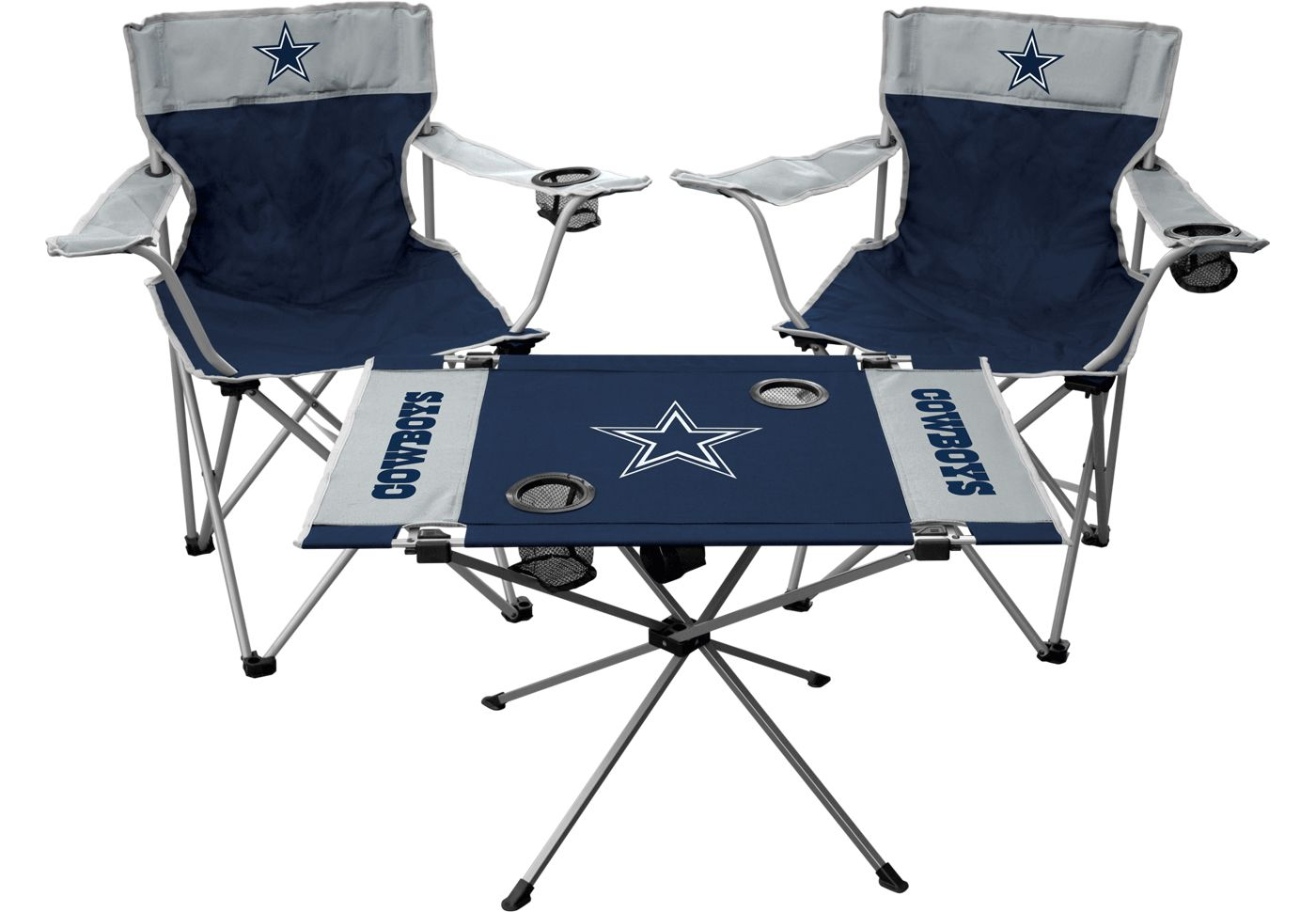 Rawlings Dallas Cowboys Tailgate Kit