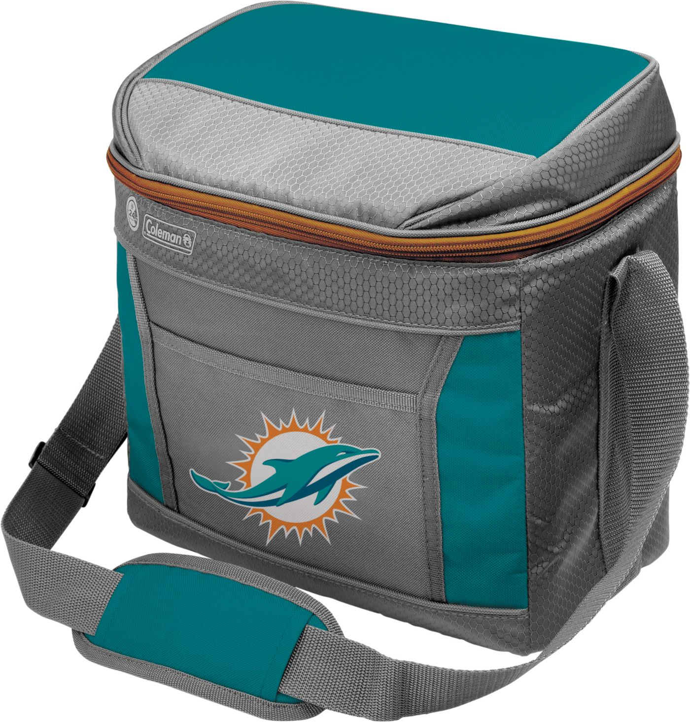 Rawlings Miami Dolphins 16-Can Cooler