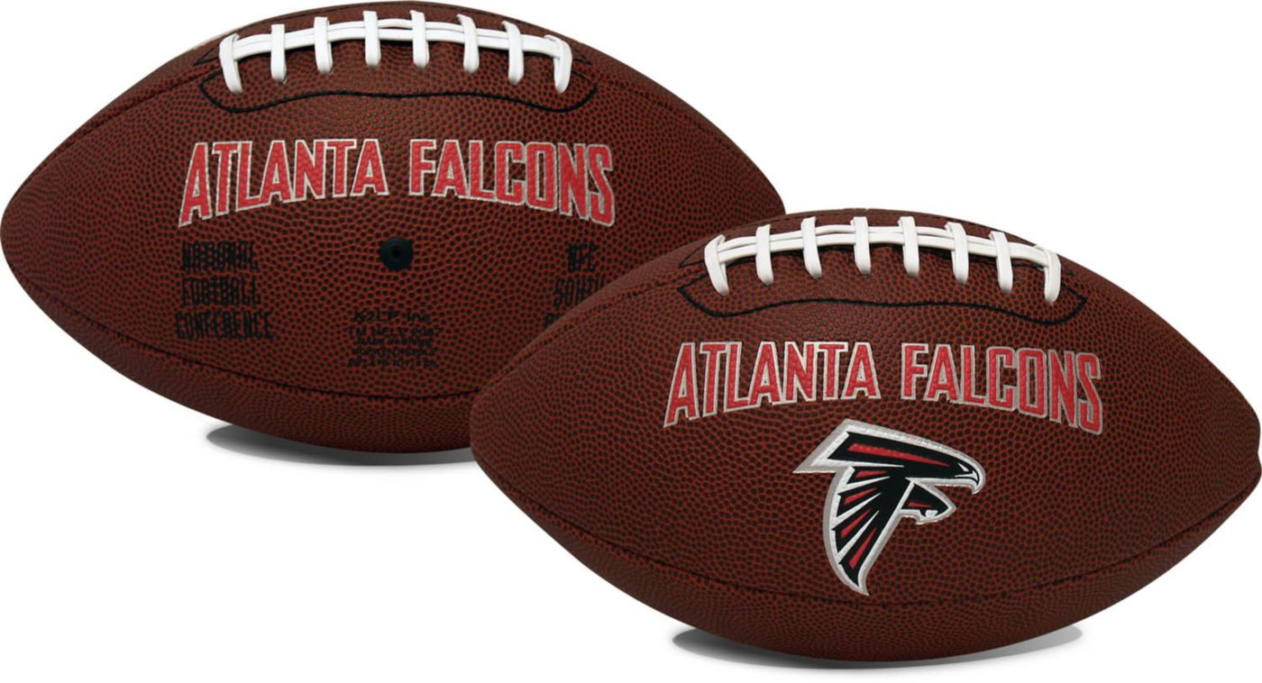 Rawlings Atlanta Falcons Game Time Full Size Football