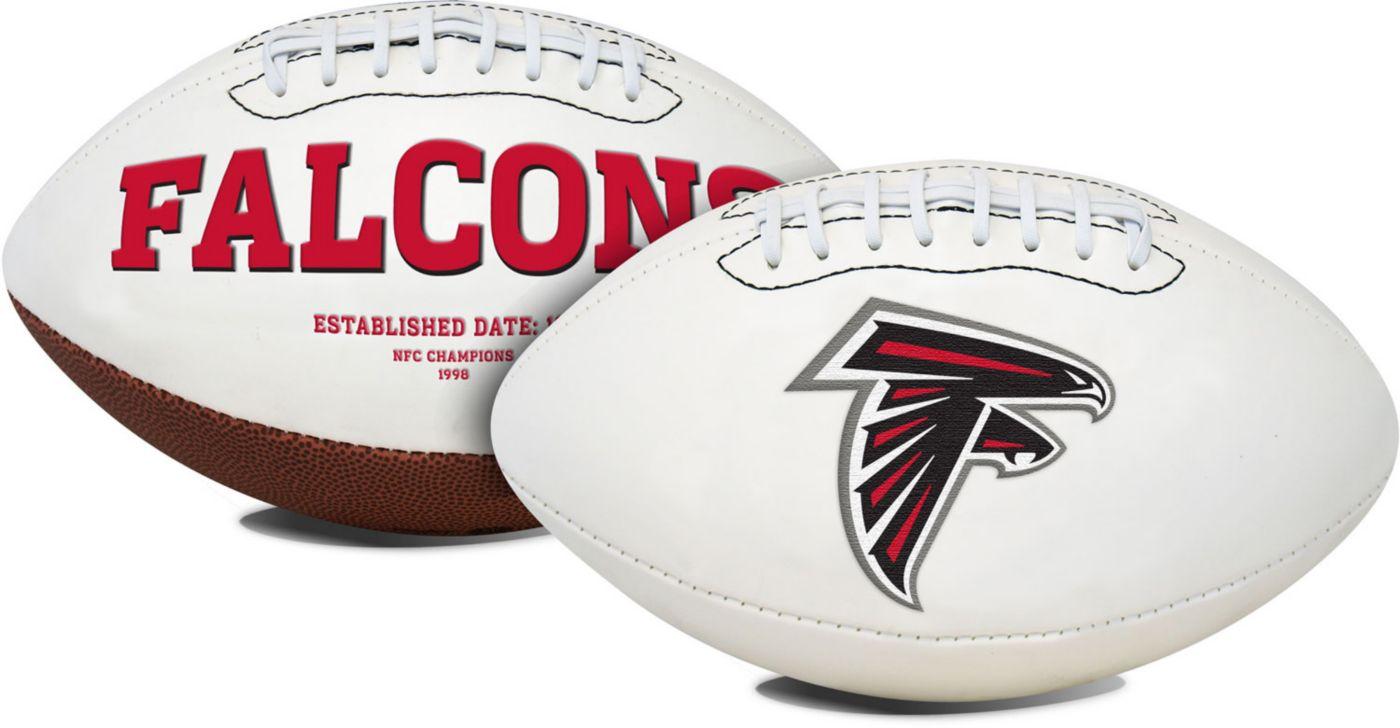 Rawlings Atlanta Falcons Signature Series Full Size Football