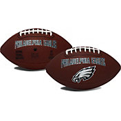 Rawlings Philadelphia Eagles Game Time Full-Size Football