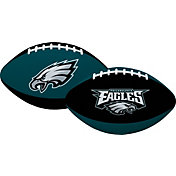 Rawlings Philadelphia Eagles Hail Mary Mini Rubber Football