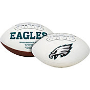 Rawlings Philadelphia Eagles Signature Series Full-Size Football