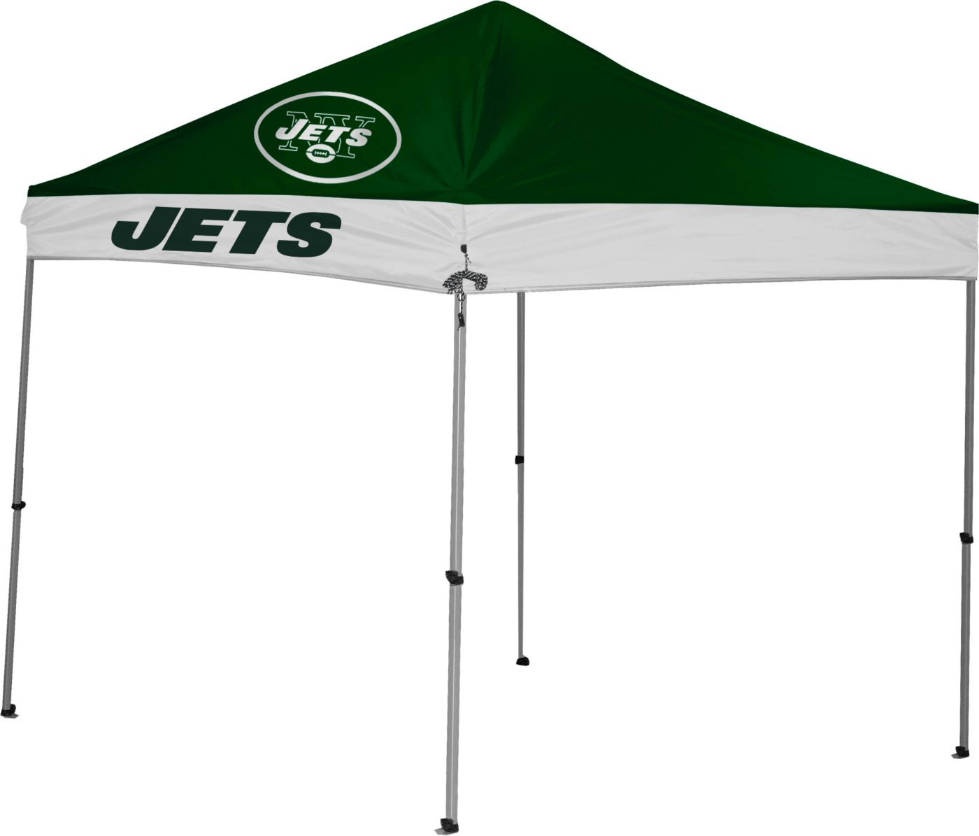Rawlings New York Jets 9'x9' Canopy Tent