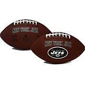 Rawlings New York Jets Game Time Full-Size Football