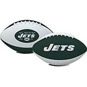 Rawlings New York Jets Hail Mary Mini Rubber Football