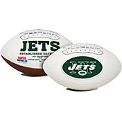 Rawlings New York Jets Signature Series Full-Sized Football