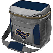 Rawlings Los Angeles Rams 16-Can Cooler
