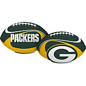 "Rawlings Green Bay Packers 8"" Softee Football"