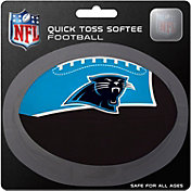 Rawlings Carolina Panthers Quick Toss Softee Football