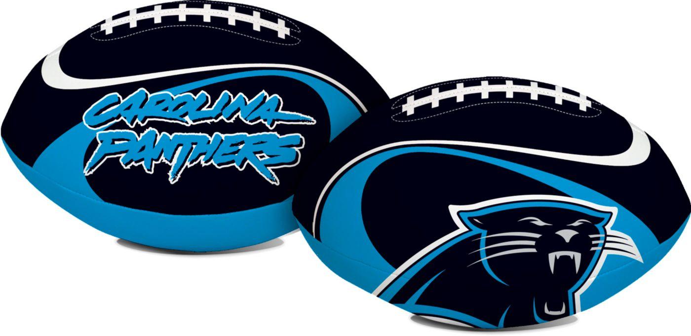 Rawlings Carolina Panthers Goal Line Softee Football