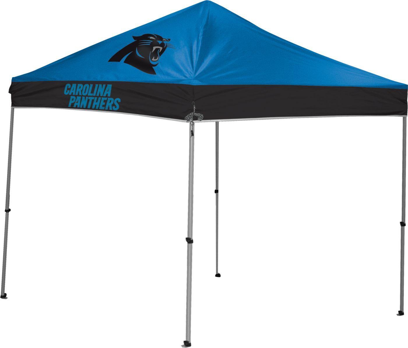 Rawlings Carolina Panthers 9'x9' Canopy Tent