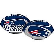 Rawlings New England Patriots Goal Line Softee Football
