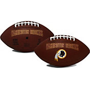 Rawlings Washington Redskins Game Time Full Size Football