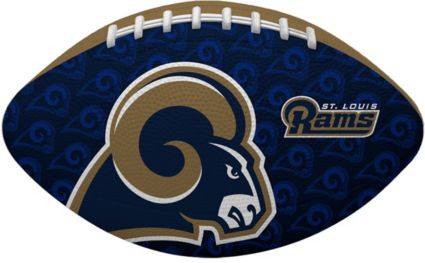 Rawlings Los Angeles Rams Junior-Size Football