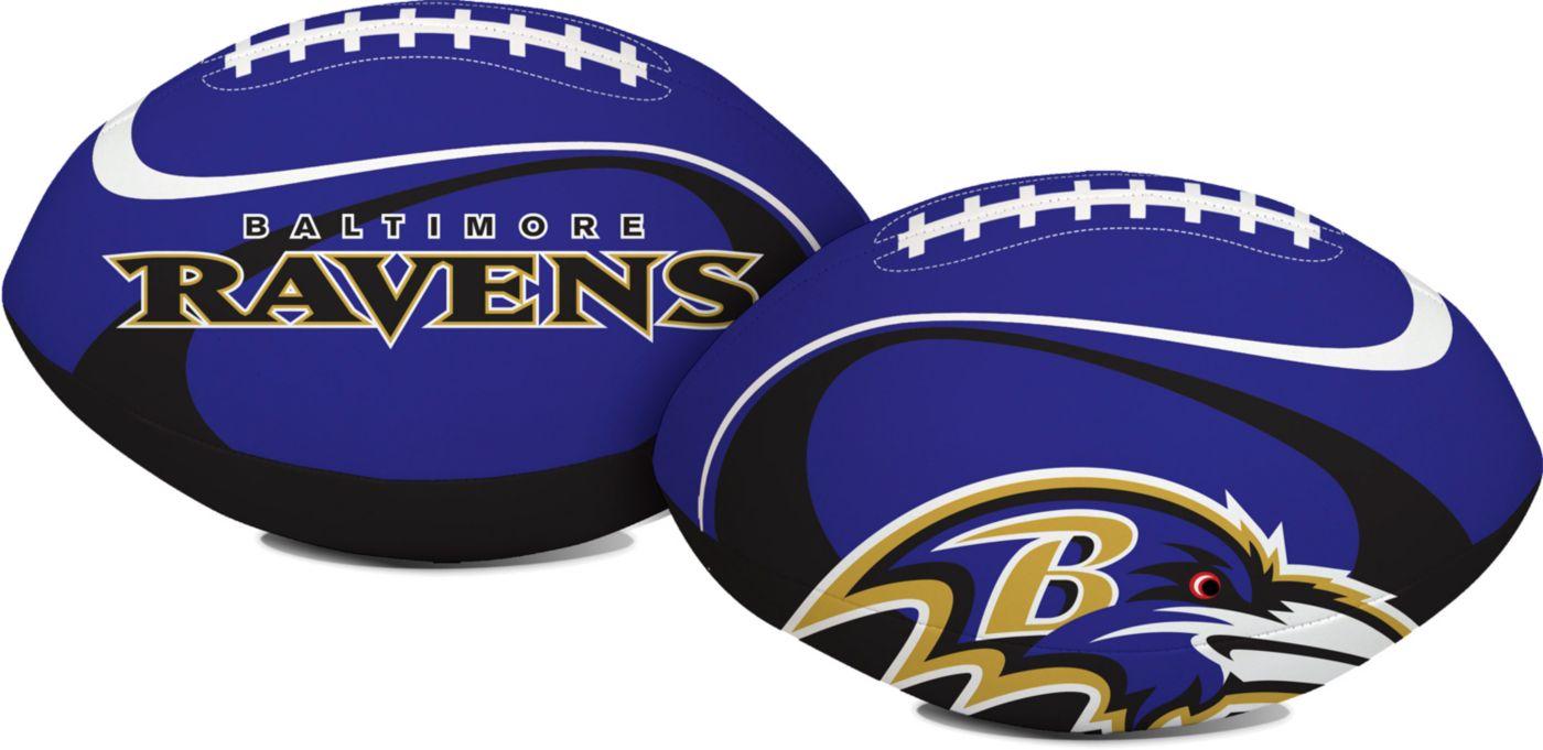 Rawlings Baltimore Ravens Goal Line Softee Football