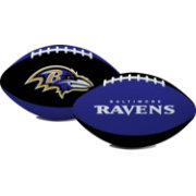 Rawlings Baltimore Ravens Hail Mary Mini Rubber Football