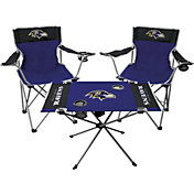 Rawlings Baltimore Ravens Tailgate Kit