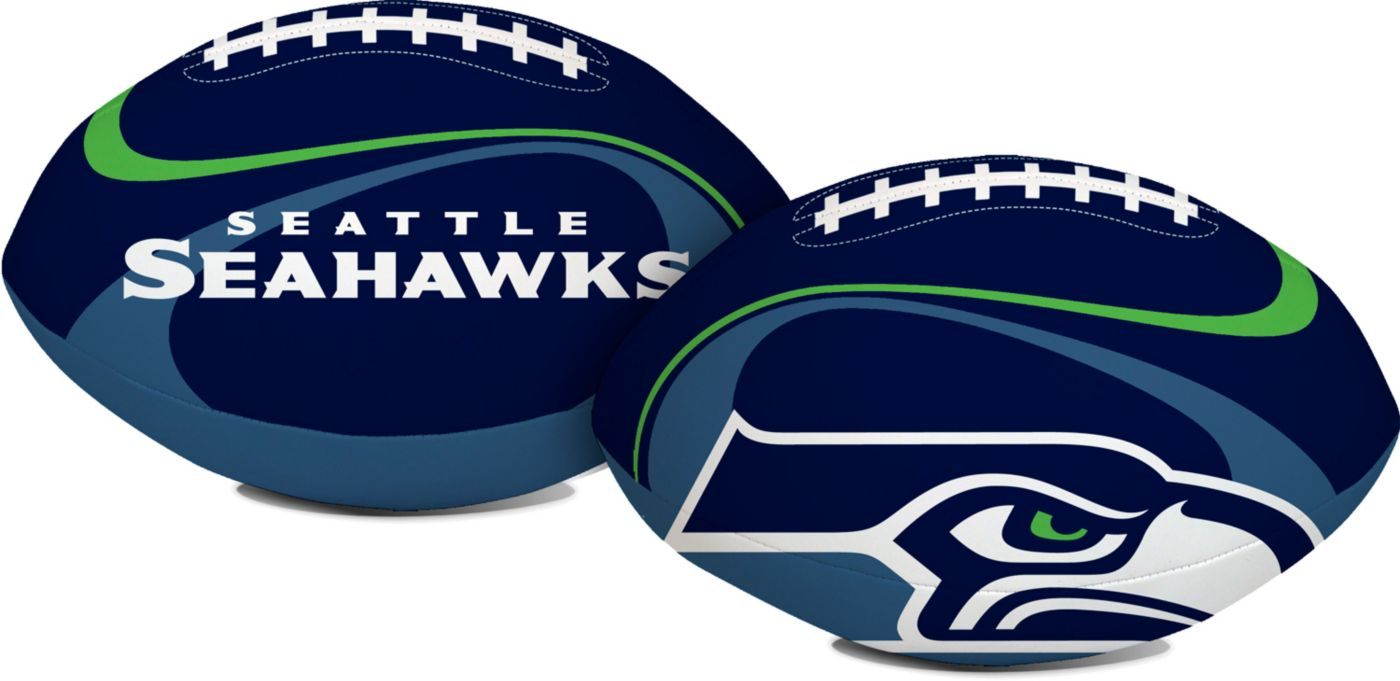 Rawlings Seattle Seahawks Goal Line Softee Football