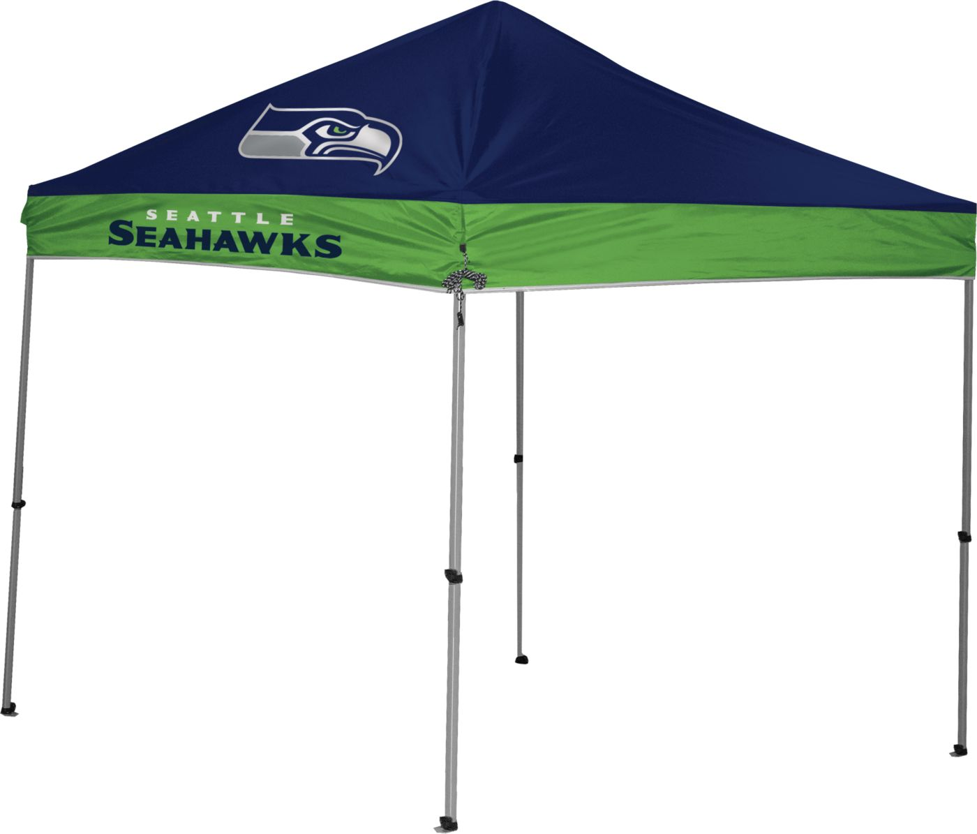 Rawlings Seattle Seahawks 9'x9' Canopy Tent