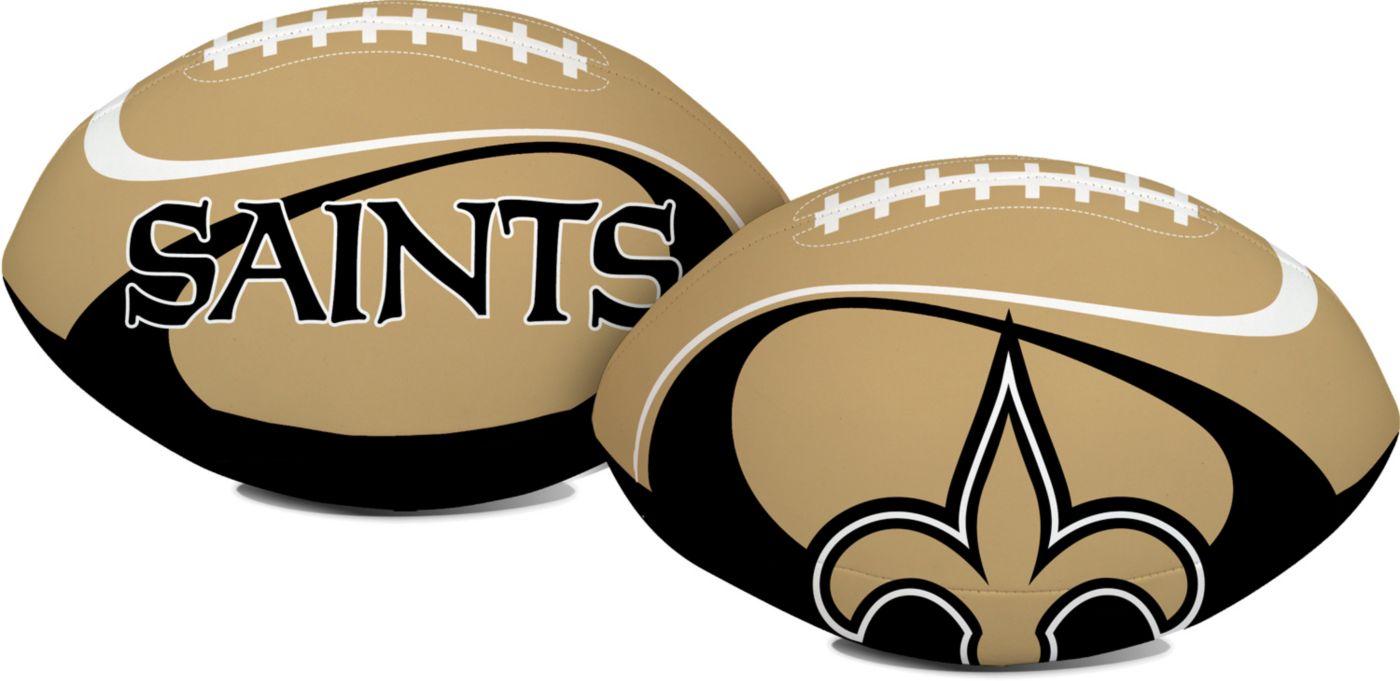 Rawlings New Orleans Saints Goal Line Softee Football