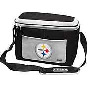 Rawlings Pittsburgh Steelers 12-Can Soft-Sided Lunch Box Cooler