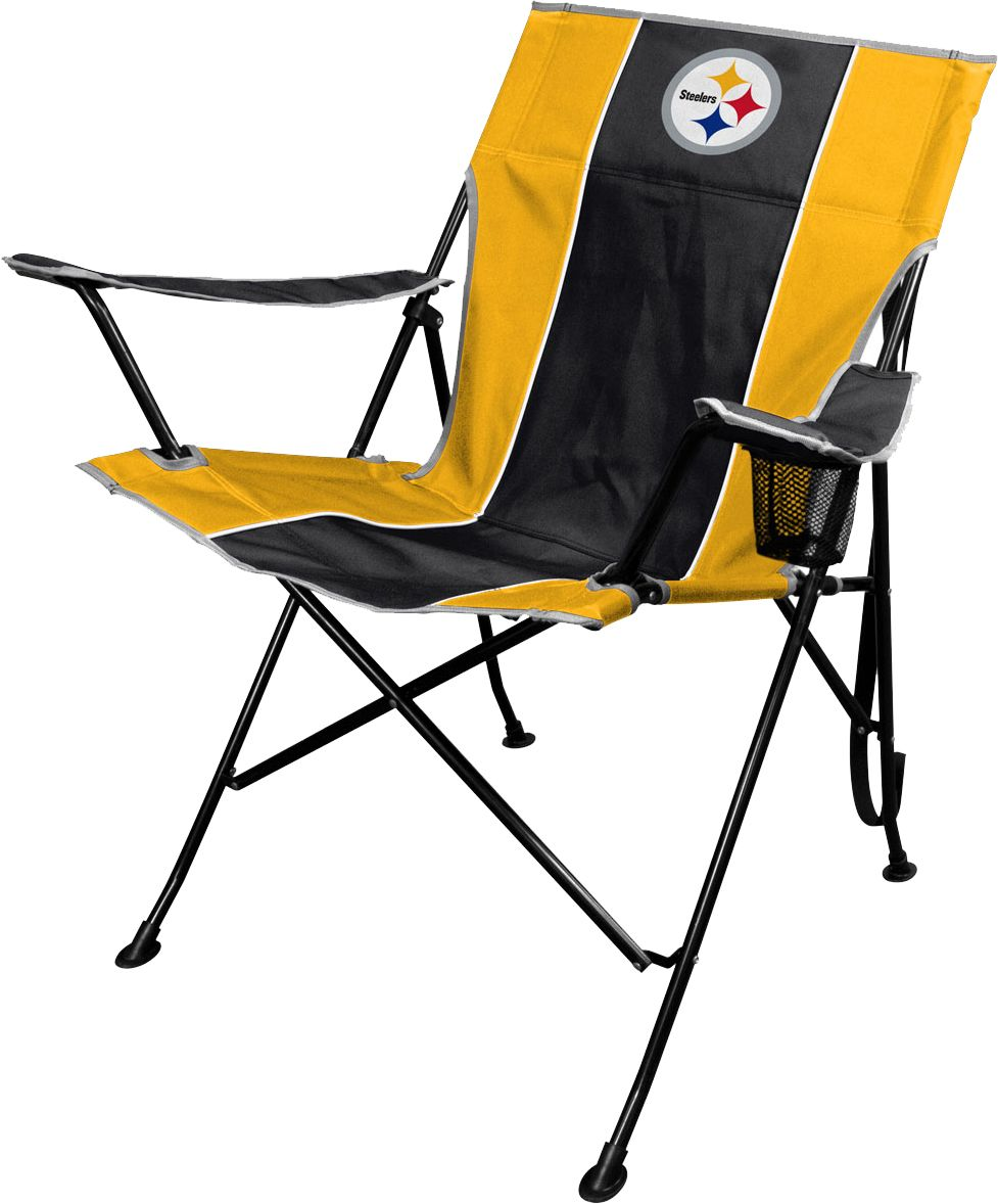 Charmant Rawlings Pittsburgh Steelers TLG8 Chair
