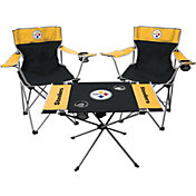 Rawlings Pittsburgh Steelers Tailgate Kit