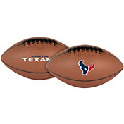 Rawlings Houston Texans RZ-3 Pee Wee Football