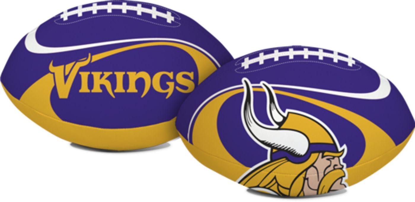 Rawlings Minnesota Vikings Goal Line Softee Football