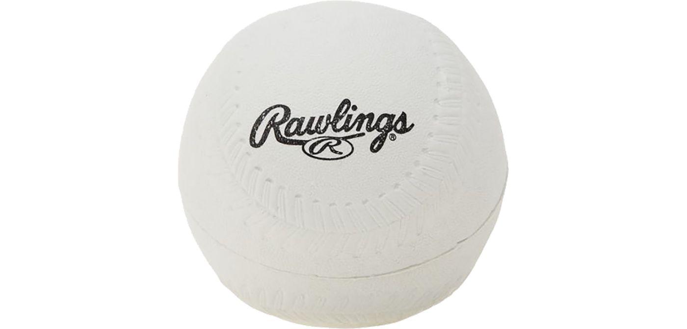 Rawlings Rubber Baseball