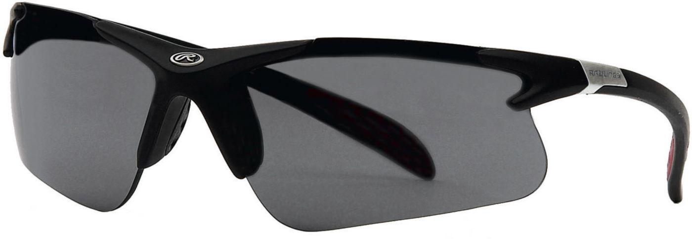 Rawlings Men's 3 Matte Sunglasses