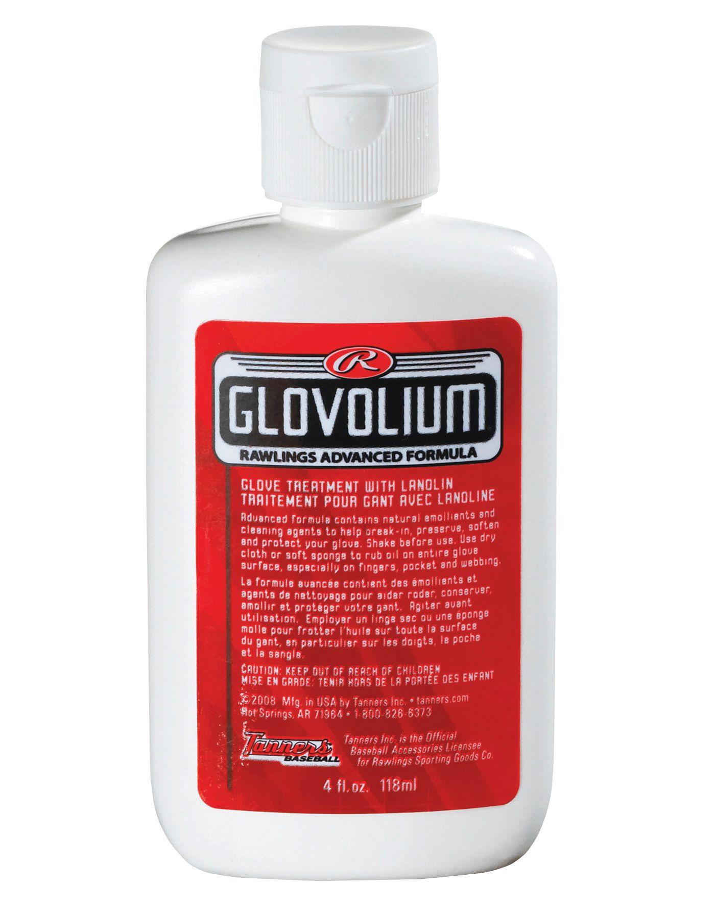 Rawlings Glovolium Glove Treatment