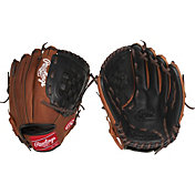 "Rawlings 11.5"" Youth Premium Pro Taper Glove"