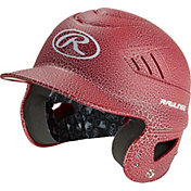 Rawlings T-Ball Crackle Finish Batting Helmet