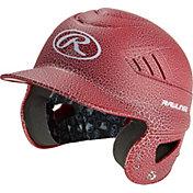 Rawlings T-Ball Crackle Finish Batting Helmet