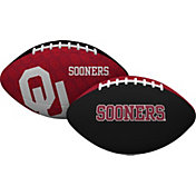 Rawlings Oklahoma Sooners Junior-Size Football