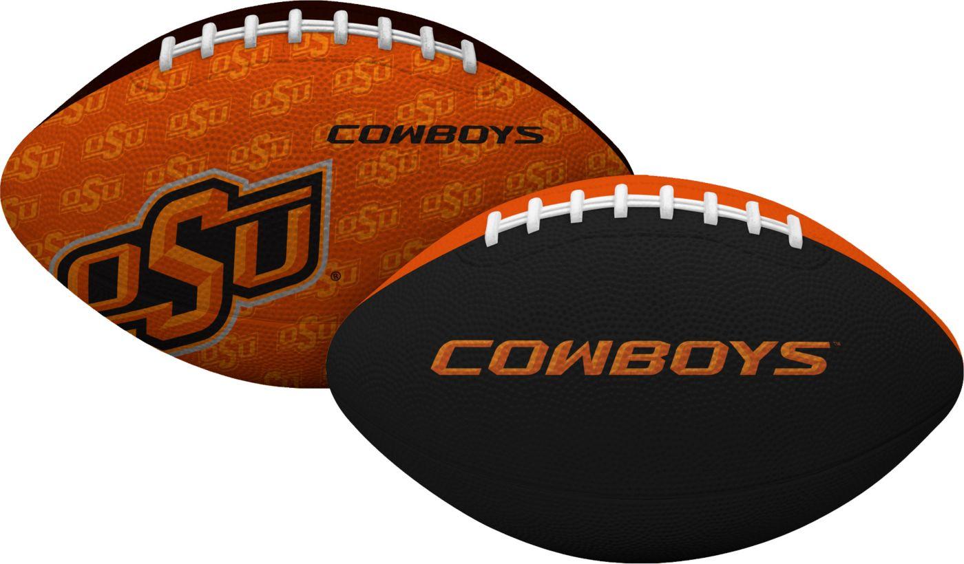 Rawlings Oklahoma State Cowboys Junior-Size Football