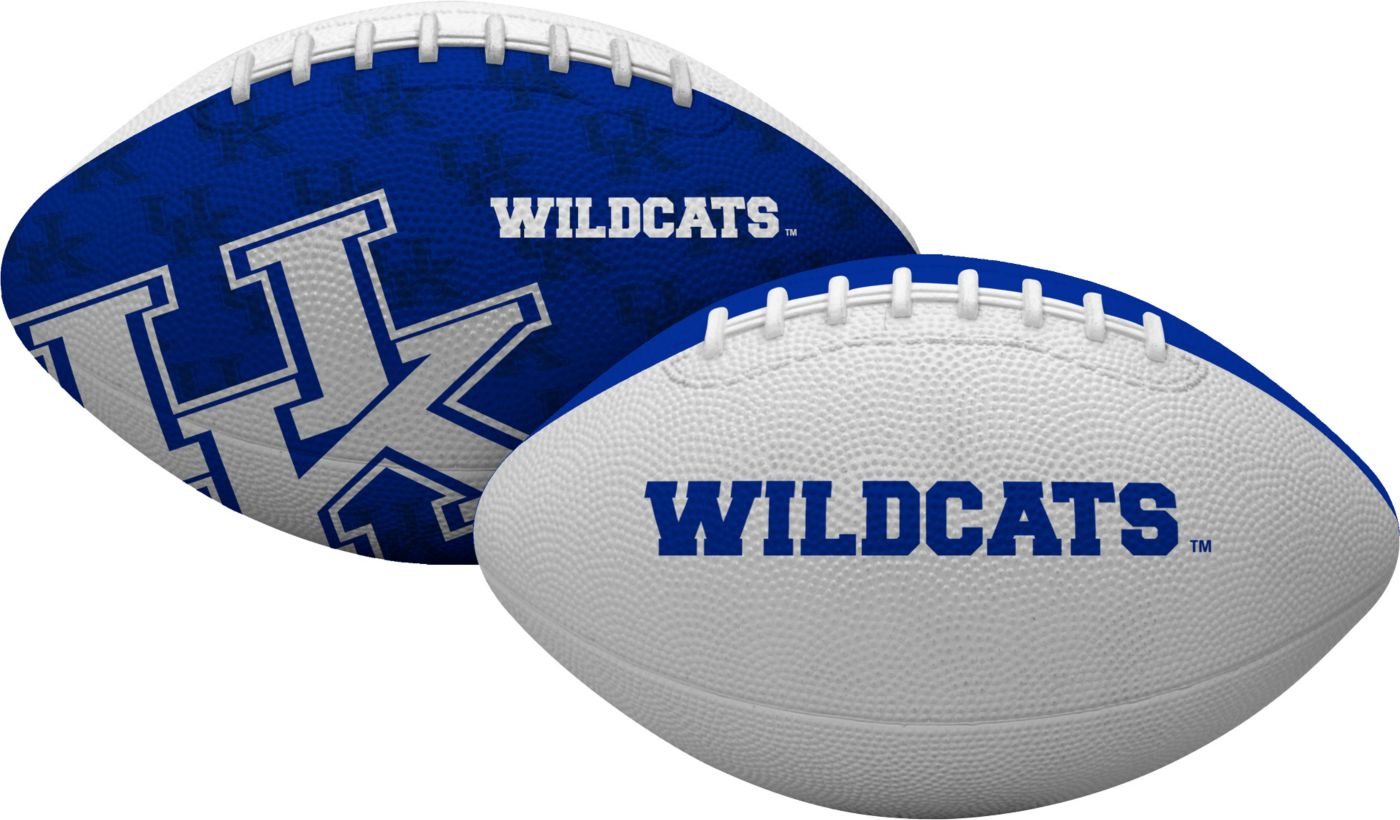 Rawlings Kentucky Wildcats Junior-Size Football