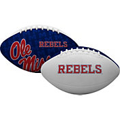 Rawlings Ole Miss Rebels Junior-Size Football
