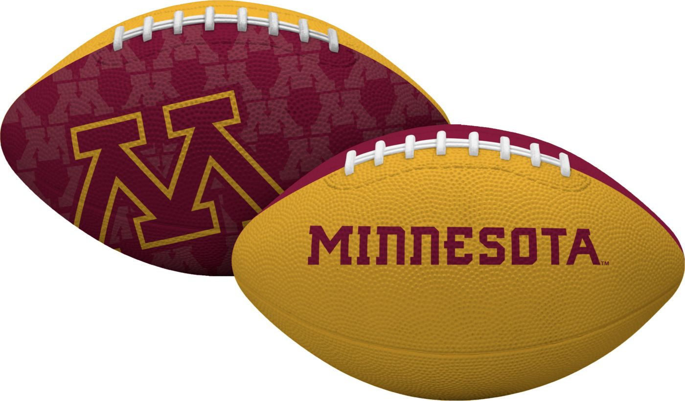 Rawlings Minnesota Golden Gophers Junior-Size Football