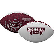 Rawlings Mississippi State Bulldogs Junior-Size Football