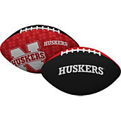 Rawlings Nebraska Cornhuskers Junior-Size Football