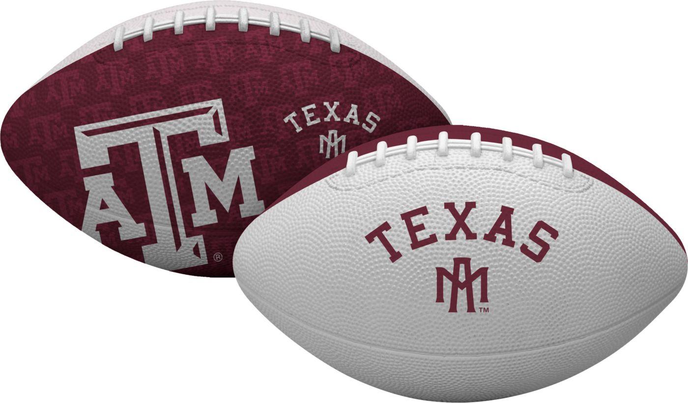 Rawlings Texas A&M Aggies Junior-Size Football