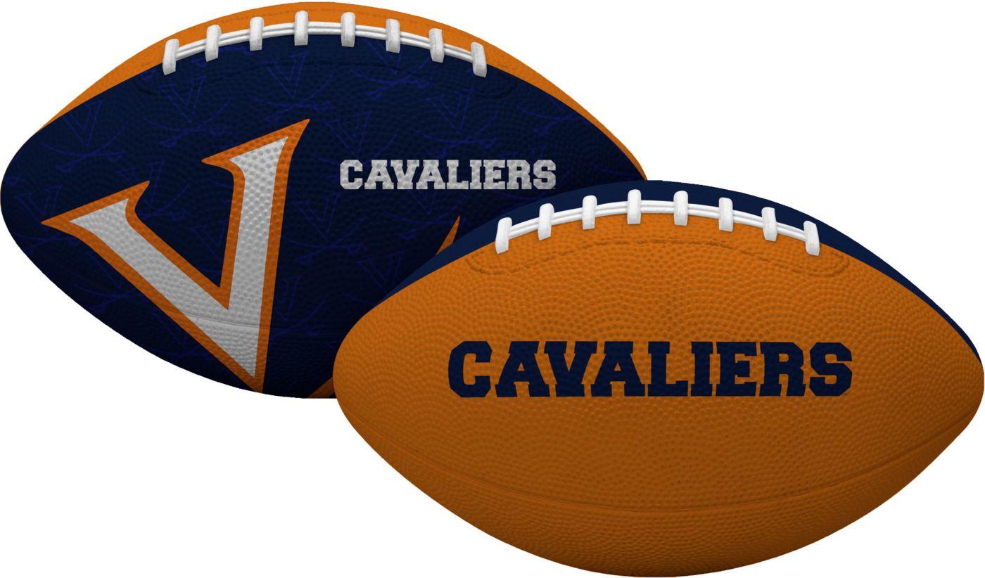 Rawlings Virginia Cavaliers Junior-Size Football