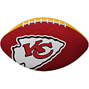 Rawlings Kansas City Chiefs Junior-Size Football
